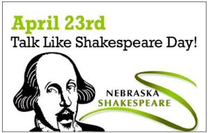 Talk like shakespeare 2