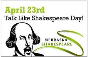 Talk like shakespeare 2